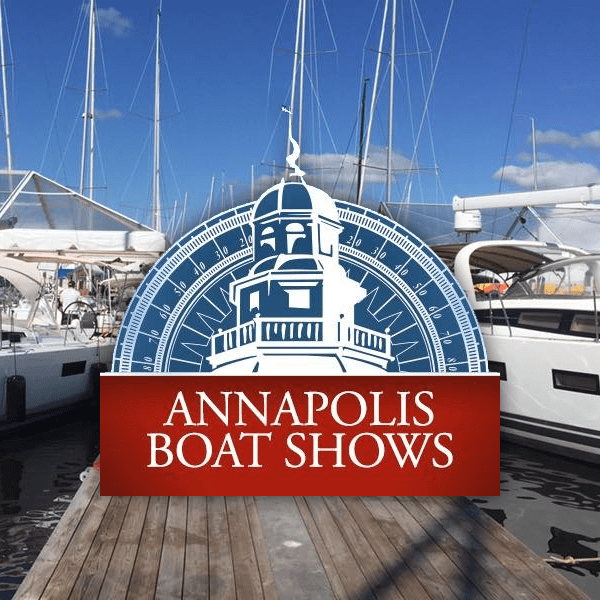 2016 Annapolis Sailboat Show