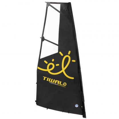 Reefable sail for Tiwal 3 inflatable sailboat