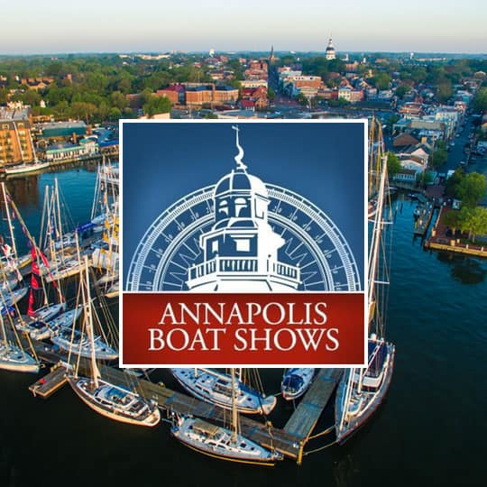 Annapolis Sailboat Show