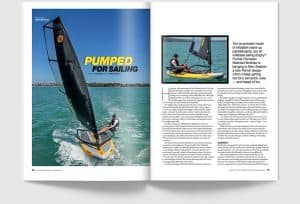 Zoom article Boating New Zealand