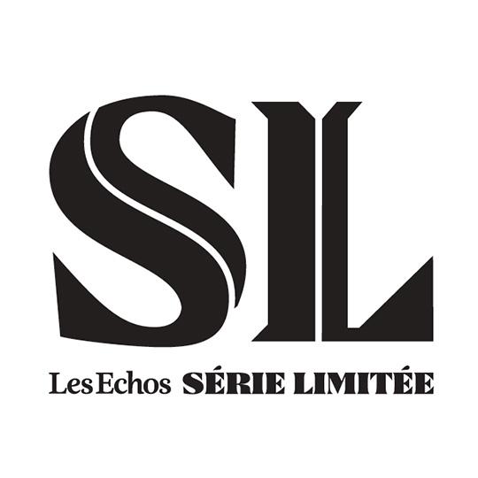 Logo serie limitee