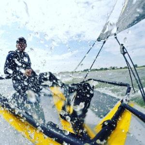 Sailing Tiwal 3