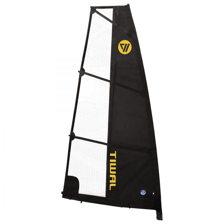 Voile 7 m² pour voilier Tiwal
