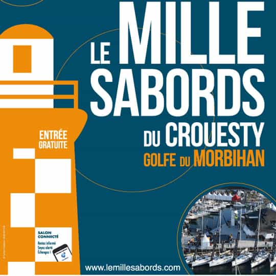 Mille sabords Crouesty