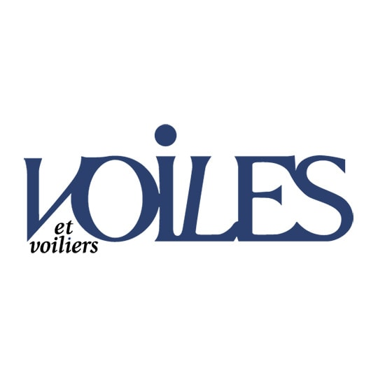 Logo Voiles & Voiliers Magazine
