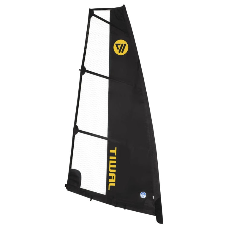 5 m² Sail for Tiwal 3 sailing dinghy