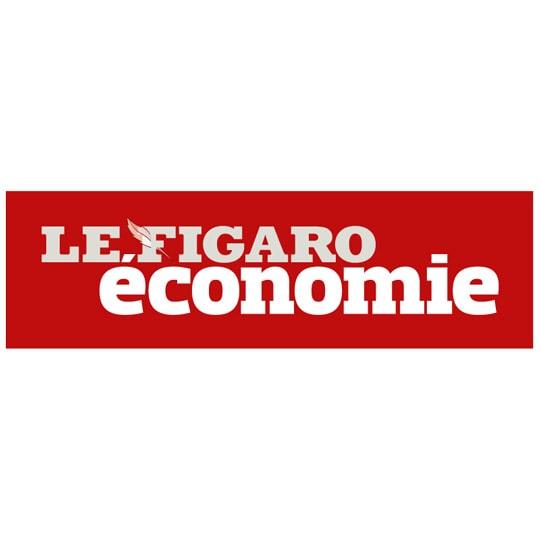 Logo Figaro Eco