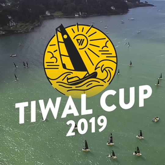 Tiwal Cup 2019 Golfe du Morbihan