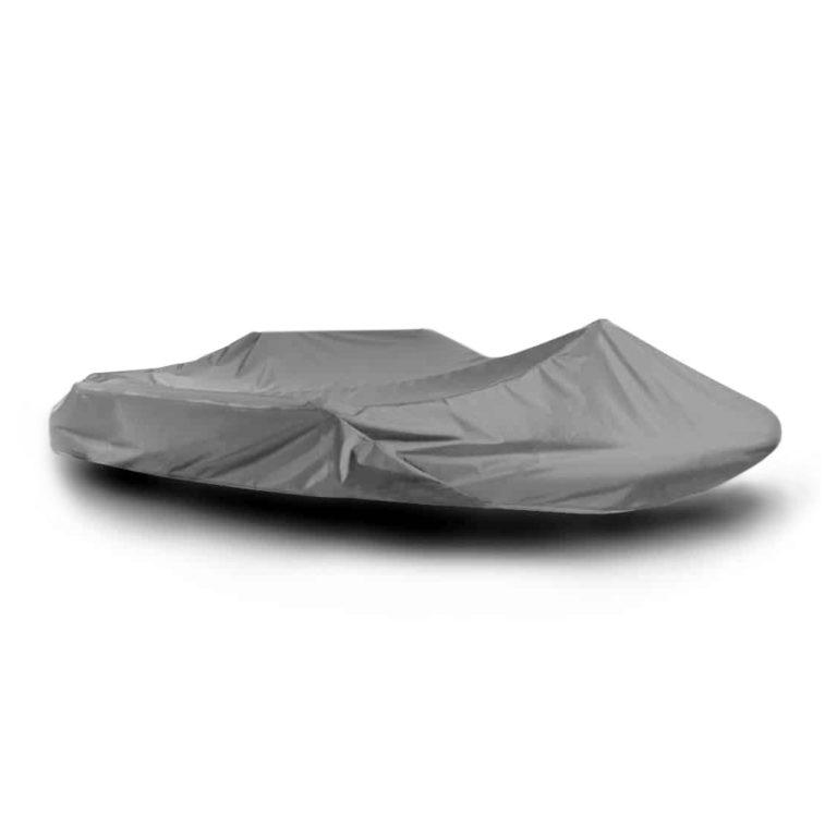 Taud de protection pour petit voilier gonflable Tiwal 2