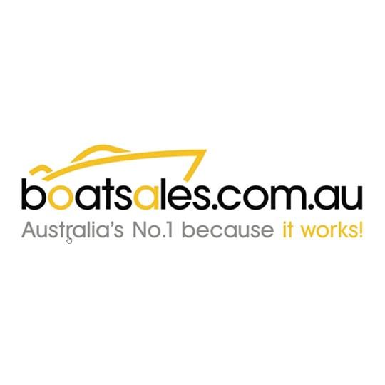 Boat Sales Logo