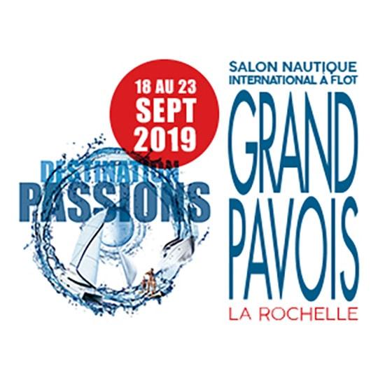 Salon Nautique du Grand Pavois 2019 - La Rochelle