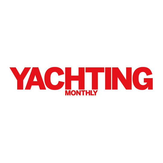 Yachting Monthly Sailing Magazine - Logo
