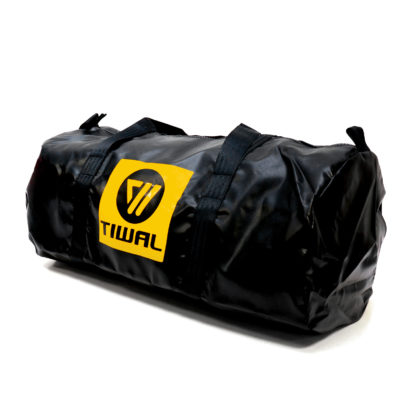 Tiwal PVC travel bag