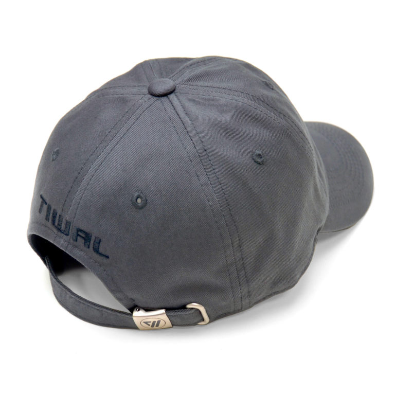Tiwal Grey Cap back