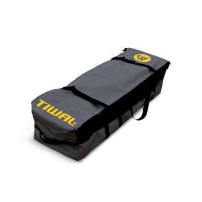 Transport bag for Tiwal 3 sailboat