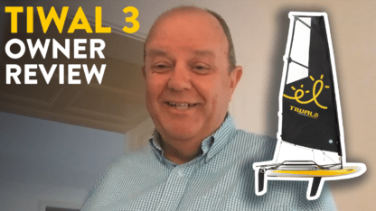 John Interview - Tiwal owner review