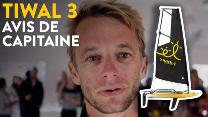 Avis de Julien, Capitaine d'un Motor Yacht évoluant en Méditerranée