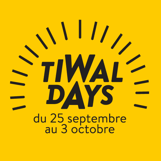 Tiwal Days - Journées d'essais Tiwal
